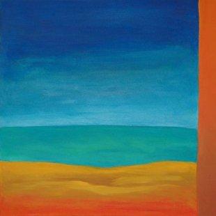 Arches 2 Acrylics on canvas, 80X60cm